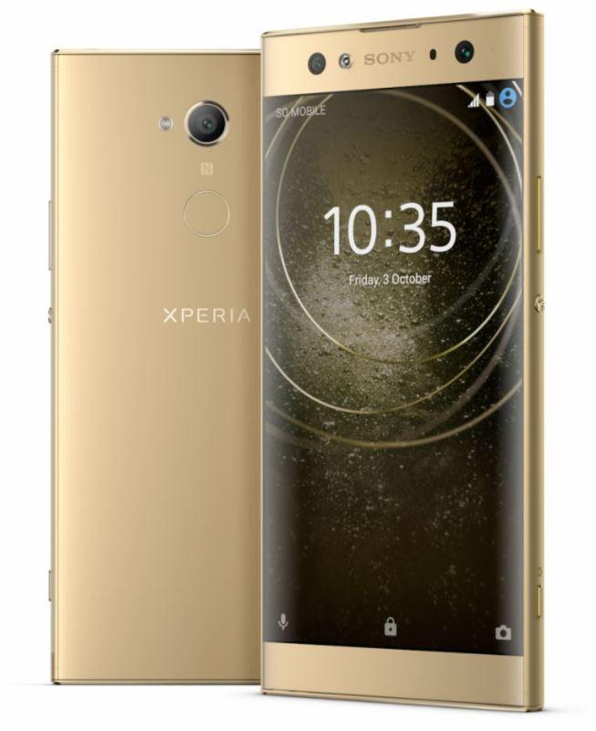 Sony Xperia XA 2 Ultra