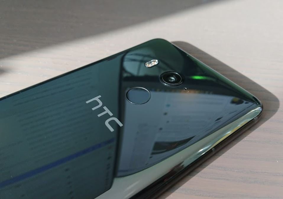 HTC U11 Plus Header