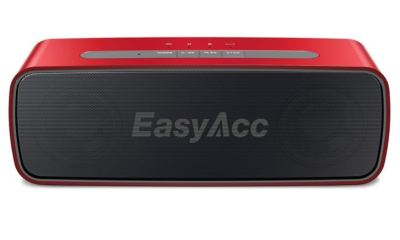 EasyAcc Lautsprecher Header