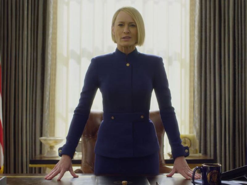 House of Cards Staffel 6