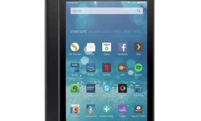 Fire HD 8 Amazon 2016
