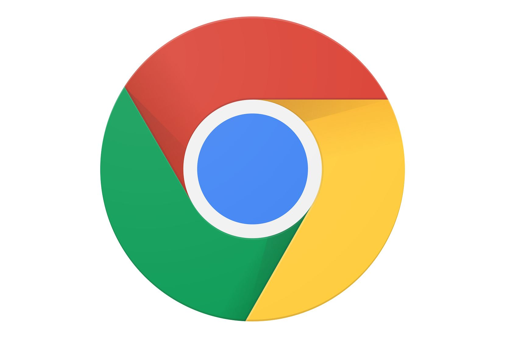 Google Chrome Browser Chrome OS Logo Header