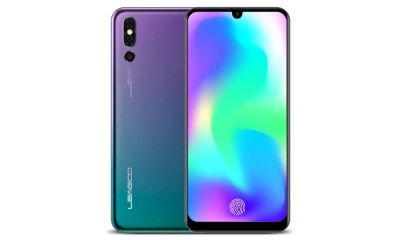 Leagoo S10 Header