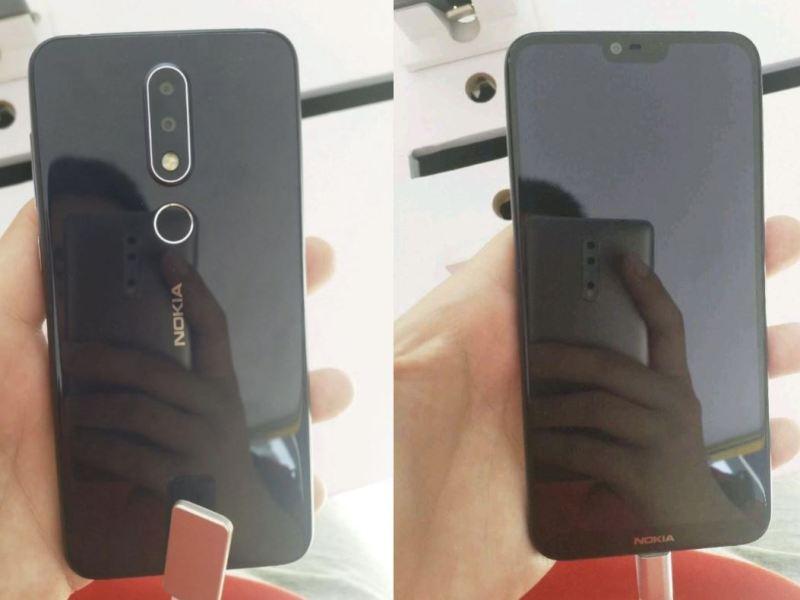 Nokia X Leak
