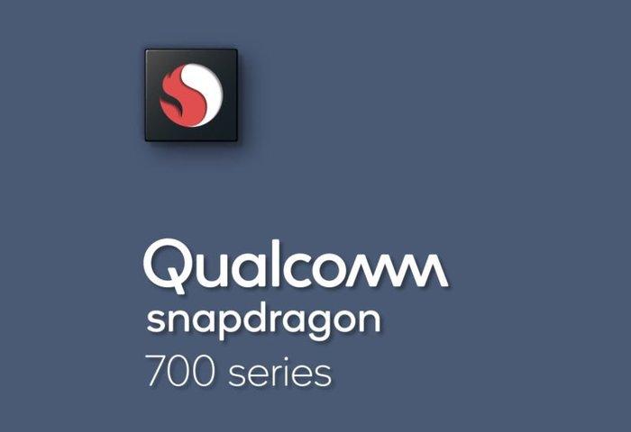 Qualcomm Snapdragon 700 Series Header