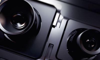 Dualkamera Header