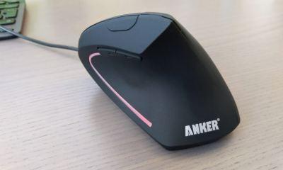 Anker ergonomische PC Maus