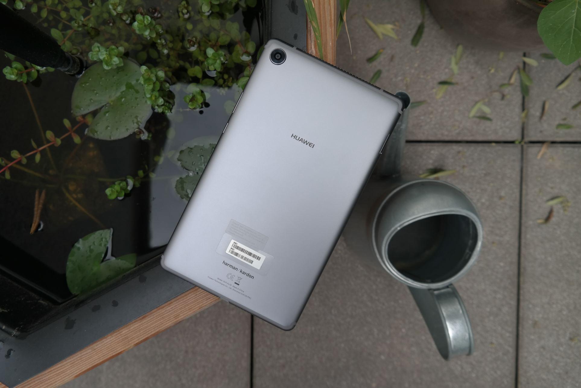 Huawei-Tablets M5 und T5 im Angebot ab 149 Euro