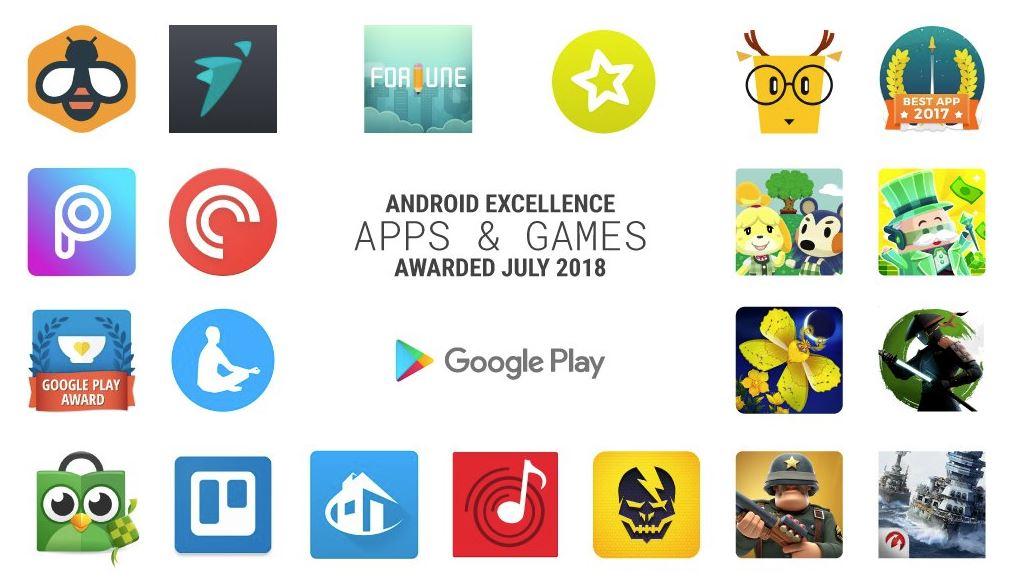 besten spiele apps android