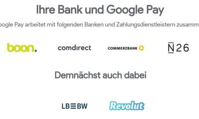 Google Pay BW Bank Teaser