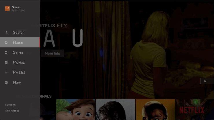 Netflix TV Update Juli 2018