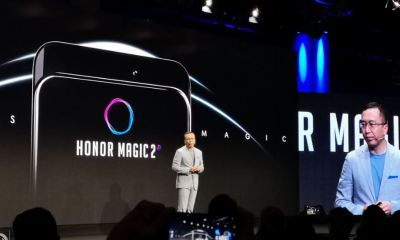 Honor Magic 2 Teaser Header