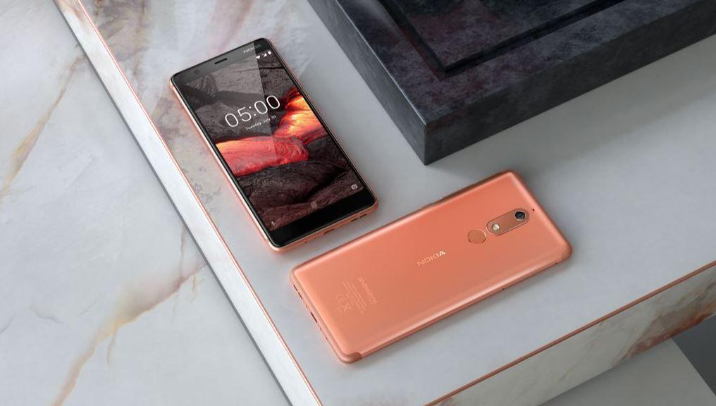 Preiskracher: Nokia 5.1 zum Tiefpreis erhältlich
