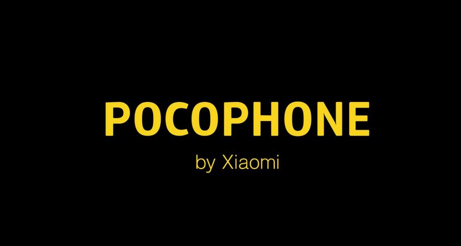 Pocophone Header
