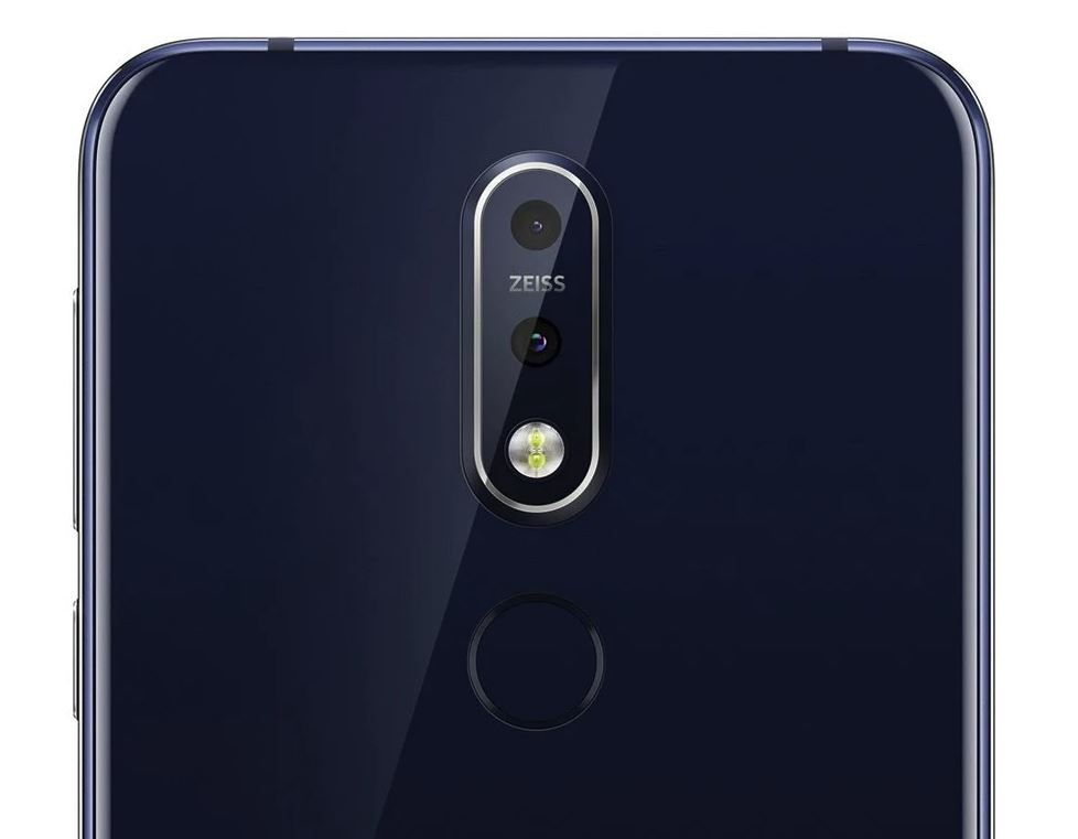 Nokia 7.1 Plus Leak