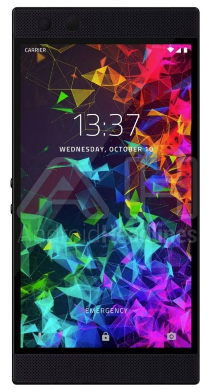 Razer Phone 2 Leak (2)