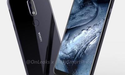 Nokia 7.1 Plus Leak