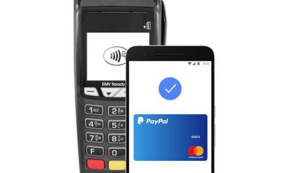 Google Pay PayPal