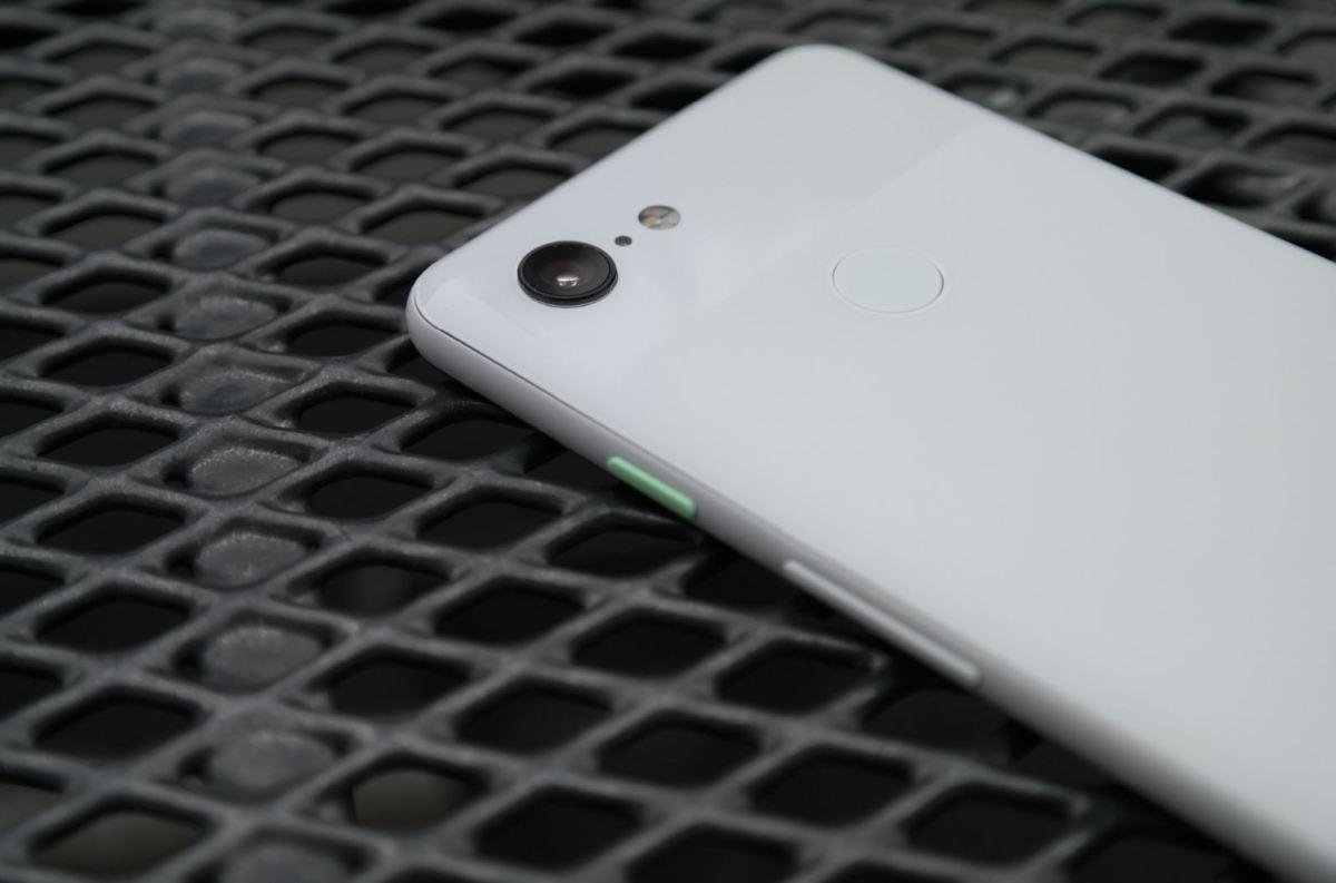 Google Pixel 3 Testbericht (2)
