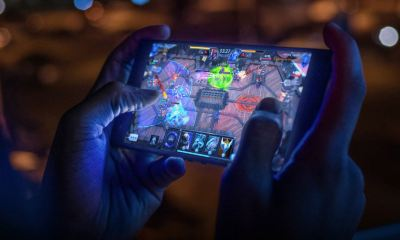 Razer Phone 2 Gaming-Smartphone (1)