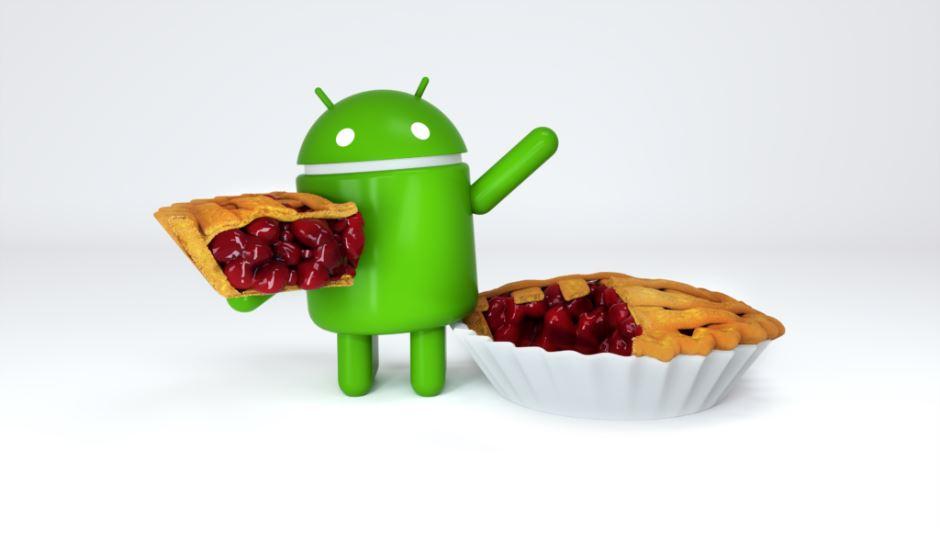 Samsung Galaxy S7 könnte noch Android 9 Pie erhalten