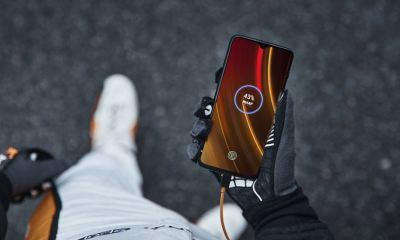 OnePlus 6T Warp