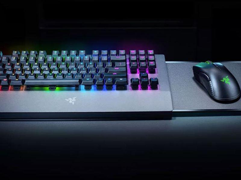 Razer Xbox One maus und Tastatur Teaser