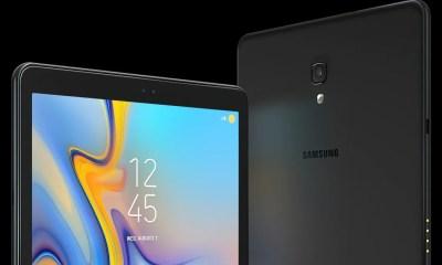 Samsung Galaxy Tab 10.5