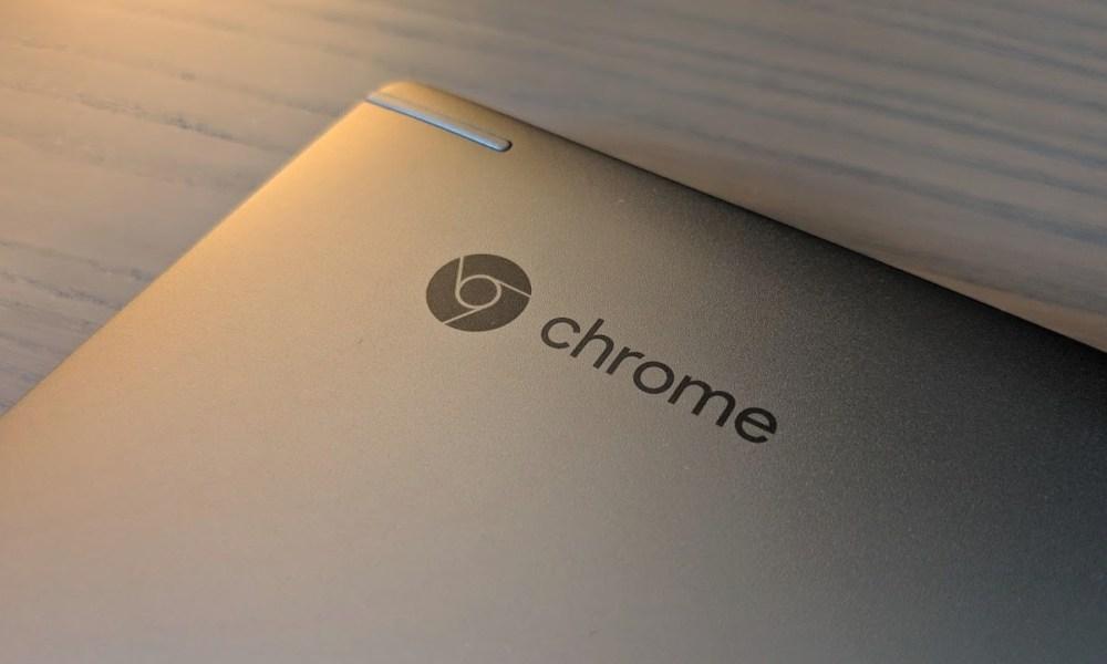 Chromebook 2019 Header