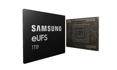 Samsung 1 TB Speicher