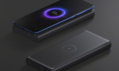 Xiaomi Qi Powerbank