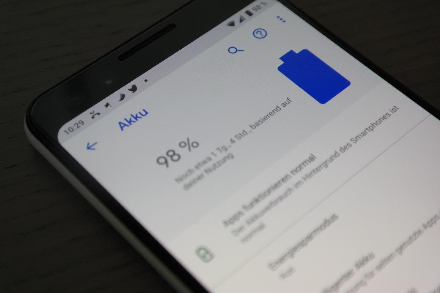 Wechselt Samsung bald auf eine bessere Akkutechnologie?