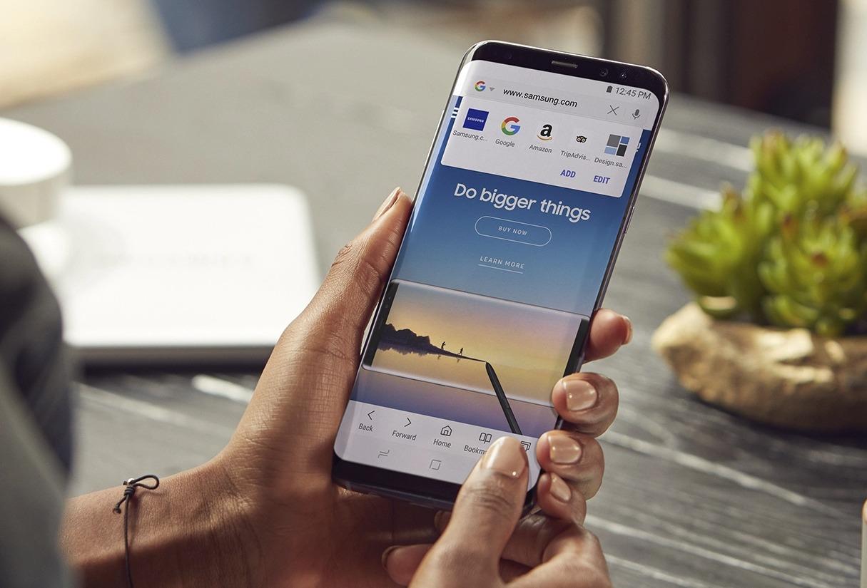 Samsungs Browser für Android wird Autoplay-Videos verhindern können