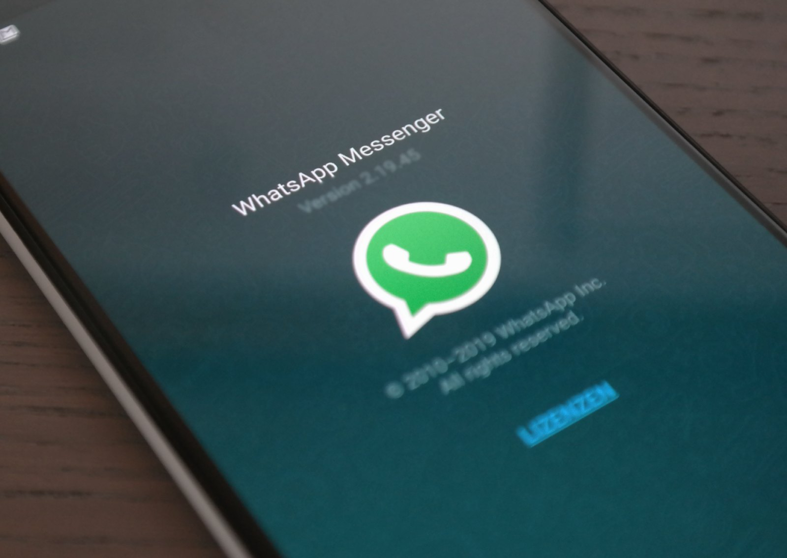 WhatsApp: Weitere Neuerungen für archivierte Chats