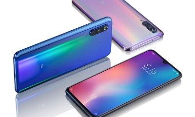 Xiaomi Mi 9 Header