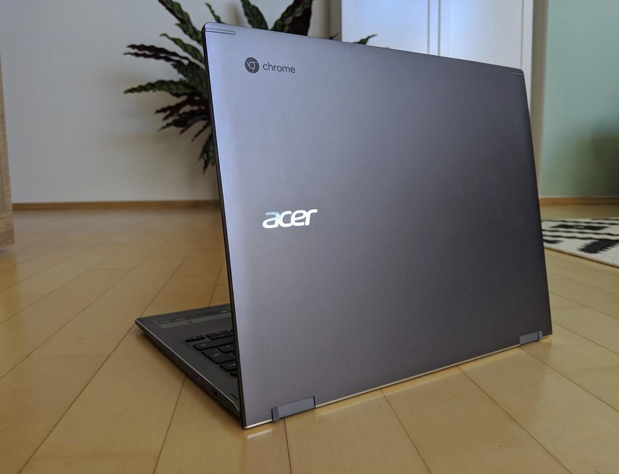 Cyberdeals: Bester Preis für Huawei Mediapad M5 Lite LTE und Acer Chromebook 13