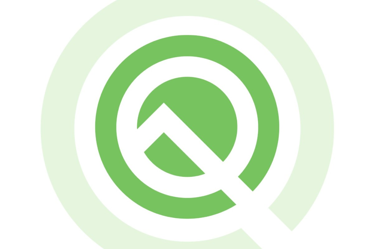 Android Q Preview Beta Header