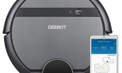 Deebot 900 Serie