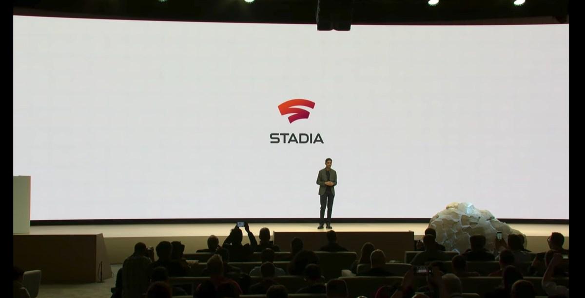 Stadia Event
