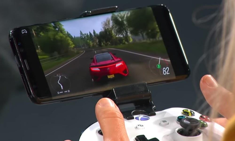 Spiele-Streaming per xCloud startet bald in Deutschland