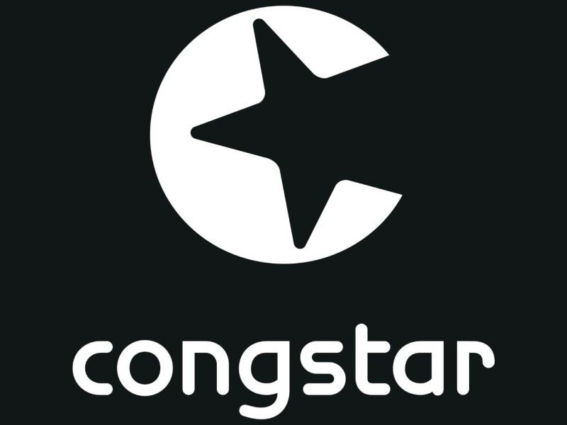 Congstar Logo Header