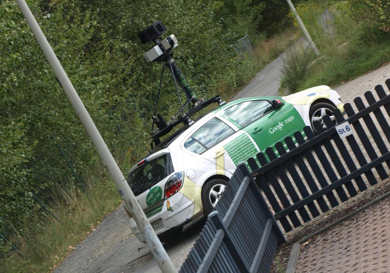 Maps: Google Street View auch bald wieder in Deutschland möglich?