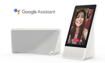 Lenovo Smart Display 2018