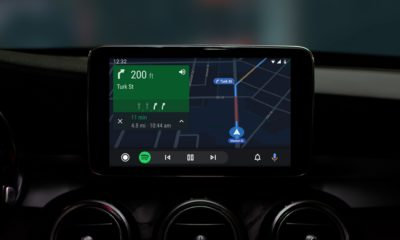Android Auto 2019 Update Header