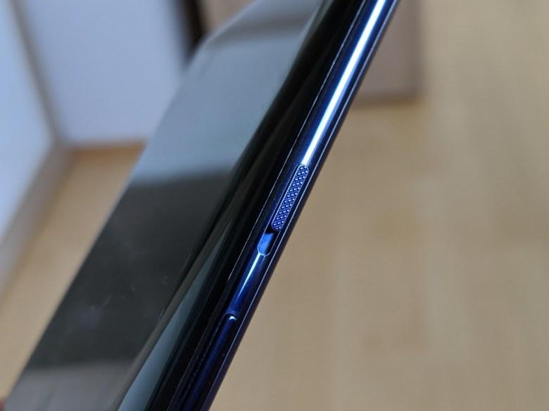 OnePlus 7 Pro Alter-Slider