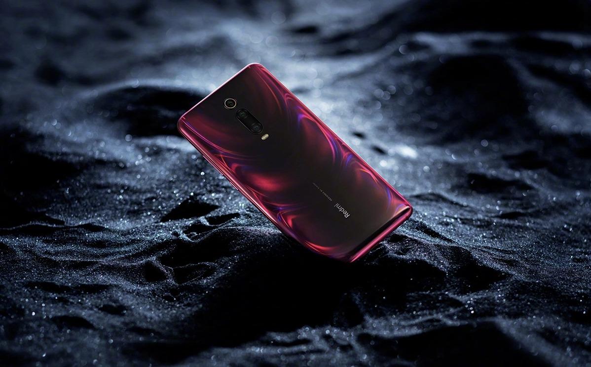 Video mit Kameravergleich: Redmi K20 Pro, OnePlus 7 und Xiaomi Mi 9