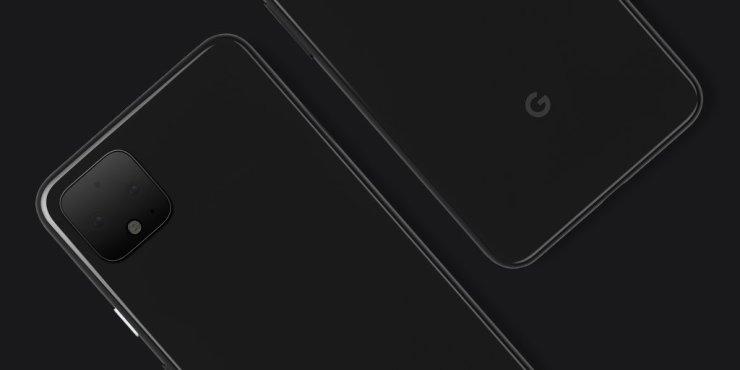 Google Pixel 4 Header Juni 2019