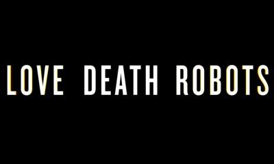 Love death robots header