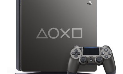 Playstation 4 days of play edition
