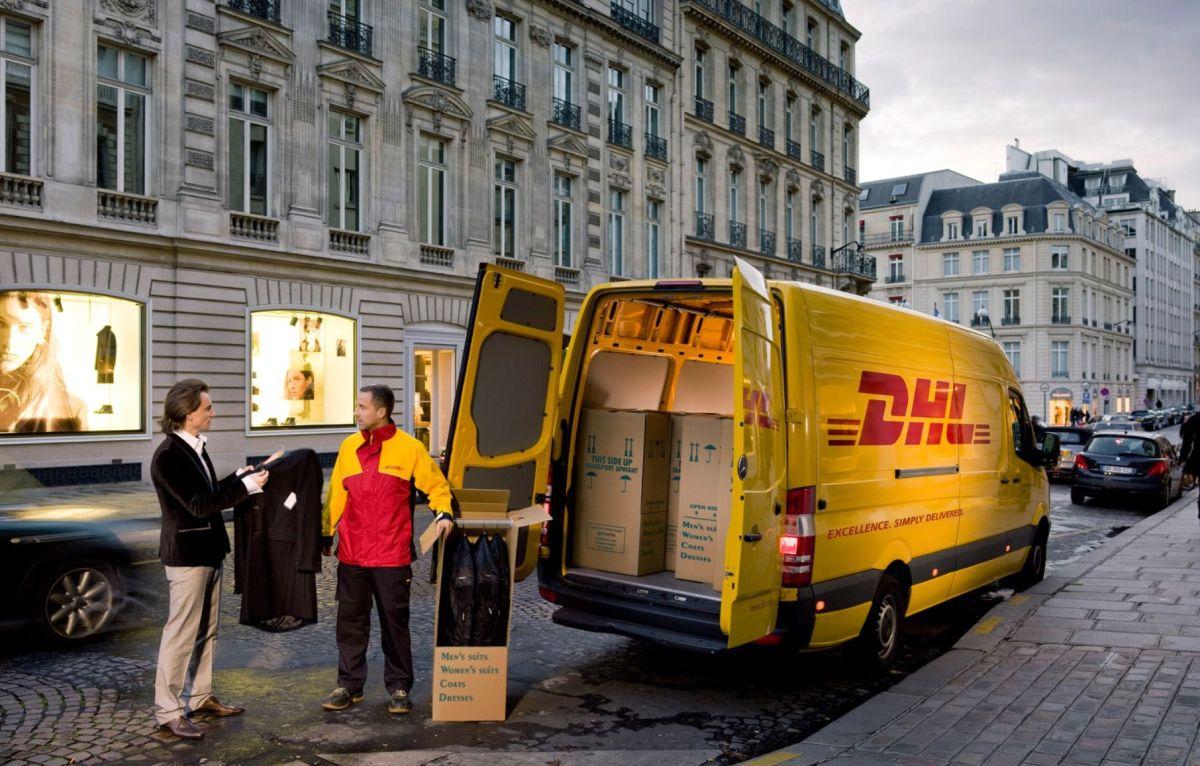 DHL Zustellung Header (2019)